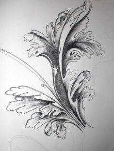 foglie-di-acanto