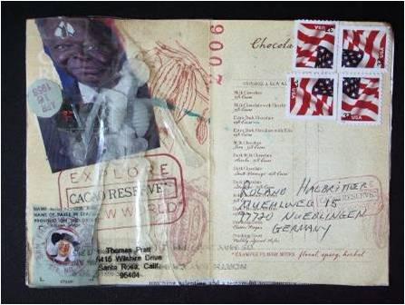 Mail art 04