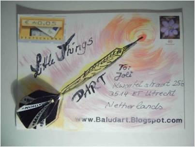 Mail art 06