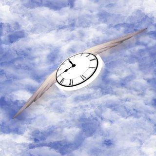le ali del tempo