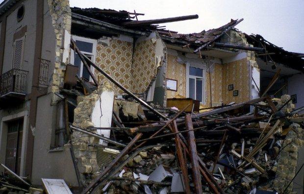 terremoto 6 aprile 2009 in abruzzo l aquila